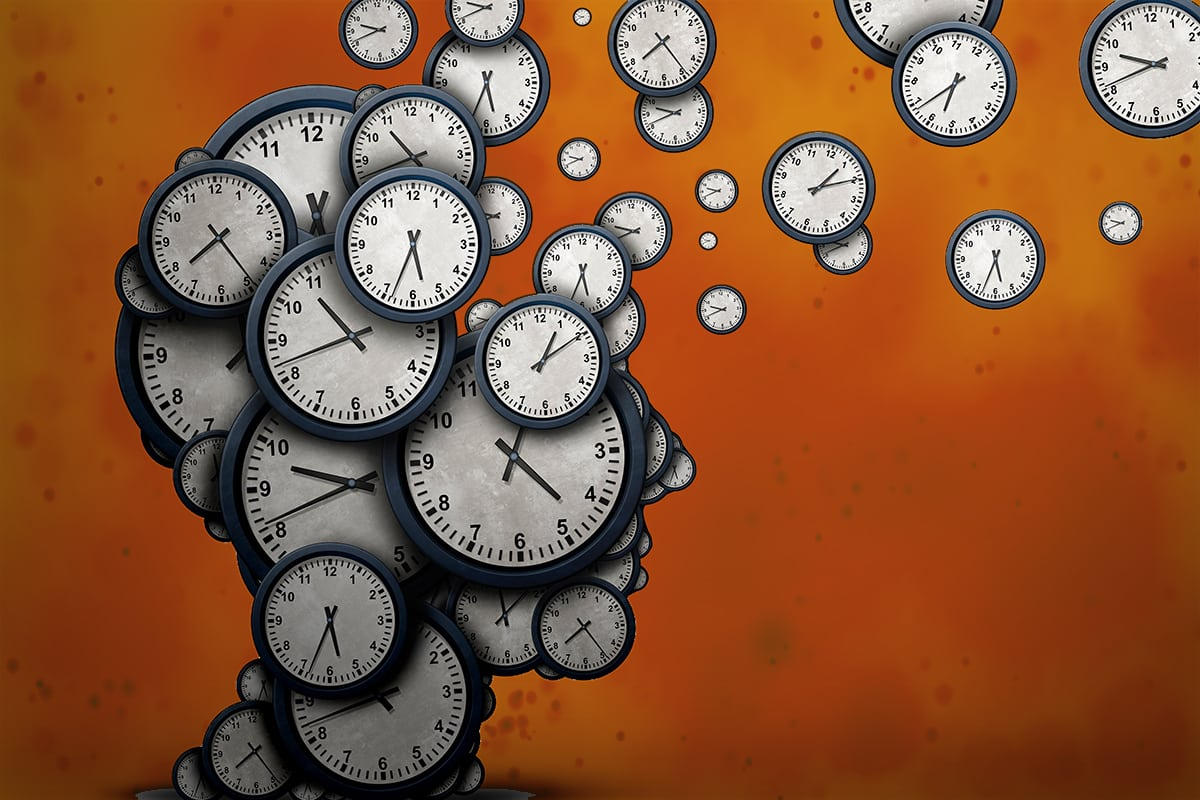 How to spend your time well – Part 1